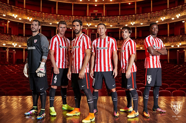 El Athletic a un paso de firmar con New Balance