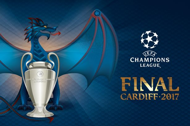 Final Champions League Cardiff