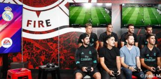 EA Sports Real Madrid