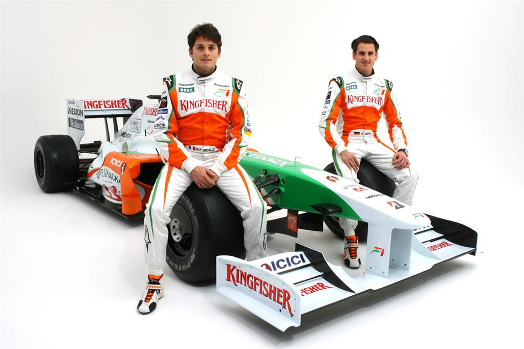 Force India