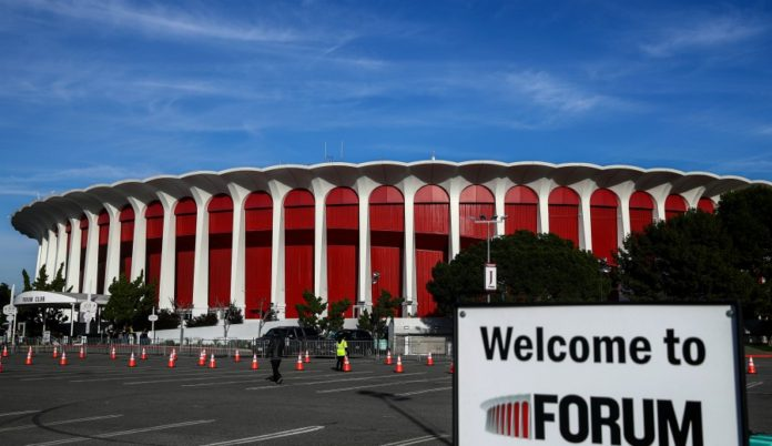 Forum-Clippers